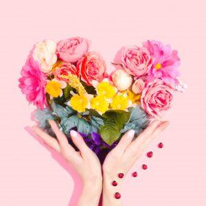 Self-Valentine's Day
